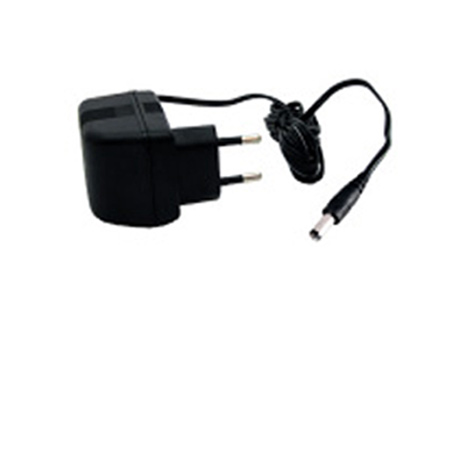 Mains Adaptor Plug-in charger 6V long barrel plug