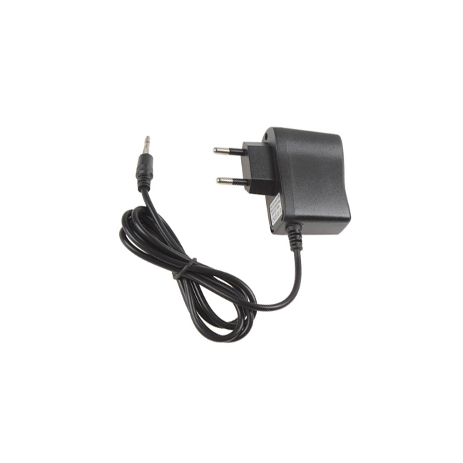 Mains Adaptor Plug-in charger 4.2V mono pin