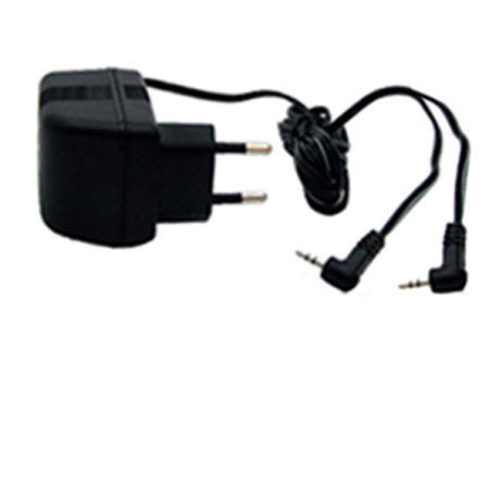 Mains adaptor (2 Leads)