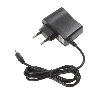Mains adaptor, 5V (direct plug-in)