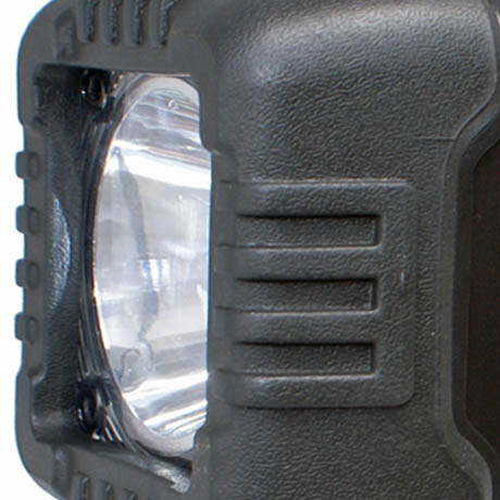 LED Heavy-duty Rechargeable Handheld Spotlights