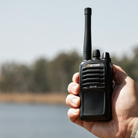 Long Range Two-way Radios