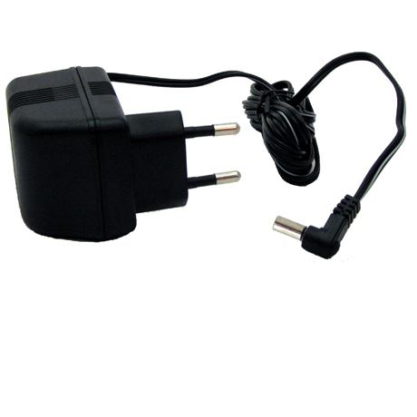 Mains adaptor, 12V (to power cradle)